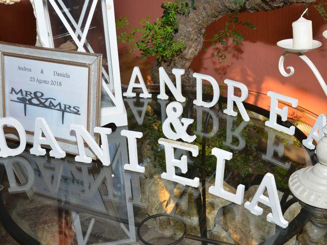 Il matrimonio di Andre e Daniela a Sorso, Sassari 2