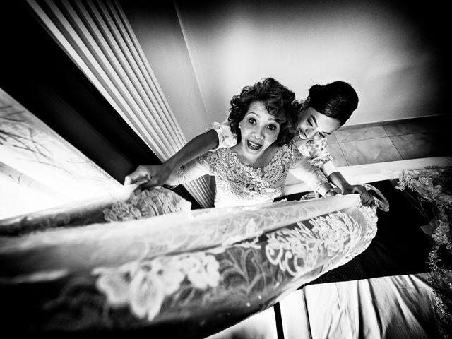 Il matrimonio di Michele e Sheila a Acireale, Catania 7