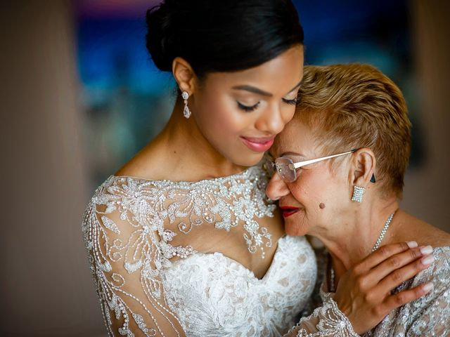 Il matrimonio di Michele e Sheila a Acireale, Catania 10
