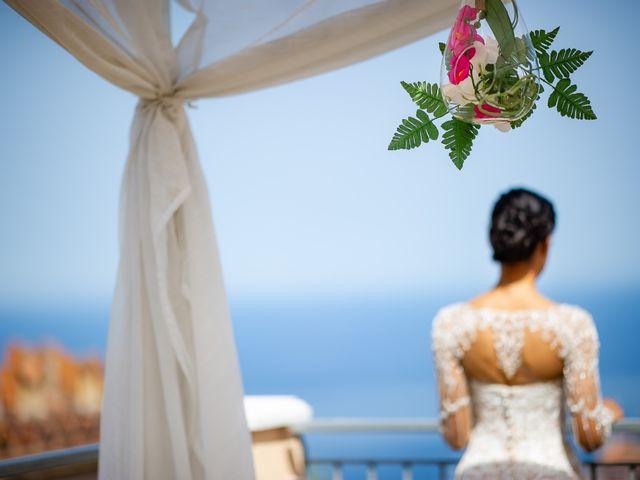 Il matrimonio di Michele e Sheila a Acireale, Catania 11