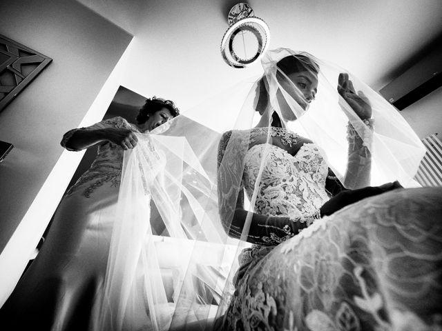 Il matrimonio di Michele e Sheila a Acireale, Catania 12