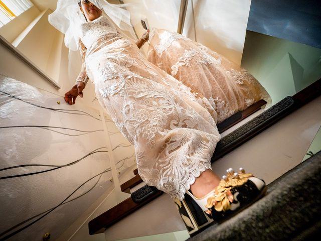 Il matrimonio di Michele e Sheila a Acireale, Catania 13