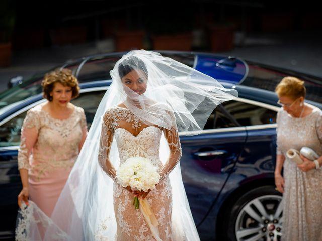 Il matrimonio di Michele e Sheila a Acireale, Catania 19