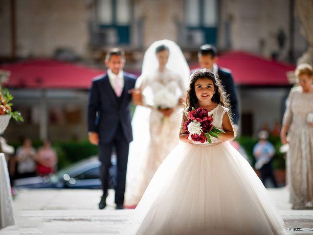 Il matrimonio di Michele e Sheila a Acireale, Catania 20