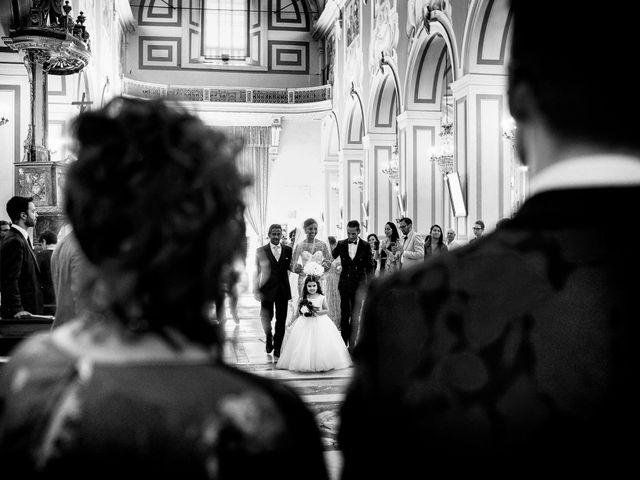 Il matrimonio di Michele e Sheila a Acireale, Catania 21