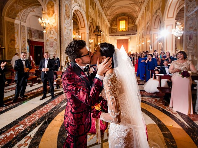 Il matrimonio di Michele e Sheila a Acireale, Catania 22