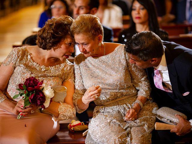 Il matrimonio di Michele e Sheila a Acireale, Catania 23