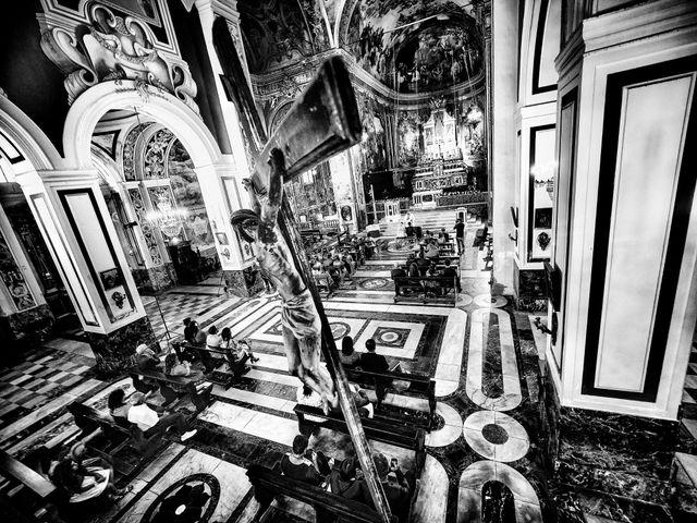 Il matrimonio di Michele e Sheila a Acireale, Catania 24