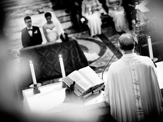 Il matrimonio di Michele e Sheila a Acireale, Catania 25