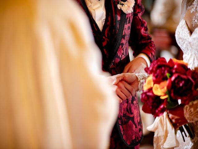 Il matrimonio di Michele e Sheila a Acireale, Catania 26