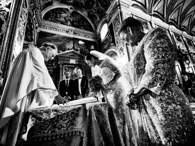 Il matrimonio di Michele e Sheila a Acireale, Catania 28