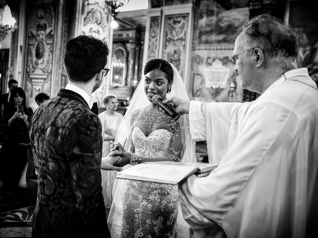 Il matrimonio di Michele e Sheila a Acireale, Catania 27