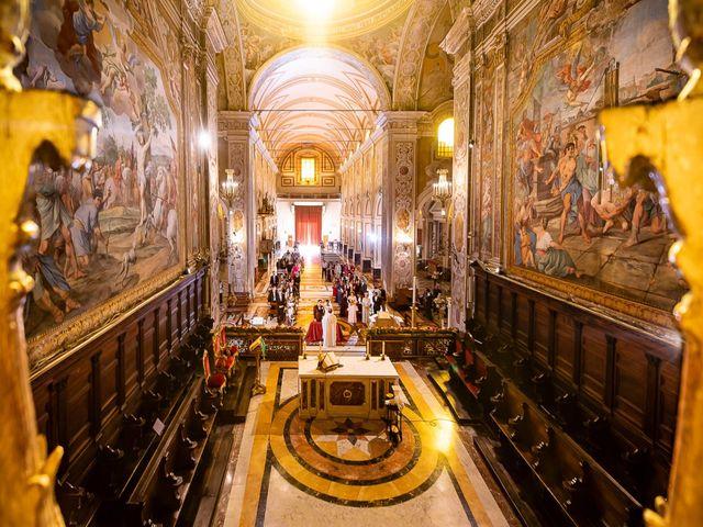 Il matrimonio di Michele e Sheila a Acireale, Catania 29