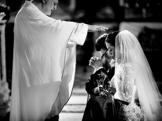 Il matrimonio di Michele e Sheila a Acireale, Catania 30