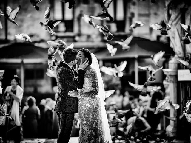 Il matrimonio di Michele e Sheila a Acireale, Catania 2