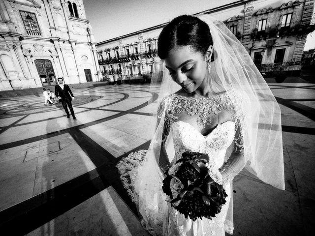 Il matrimonio di Michele e Sheila a Acireale, Catania 33