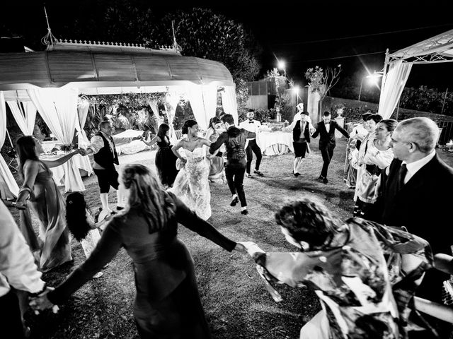Il matrimonio di Michele e Sheila a Acireale, Catania 43