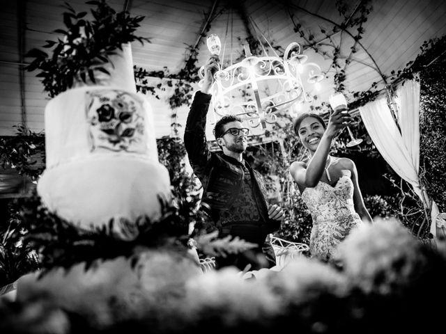 Il matrimonio di Michele e Sheila a Acireale, Catania 53