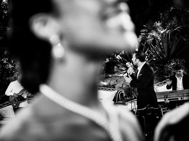 Il matrimonio di Michele e Sheila a Acireale, Catania 46