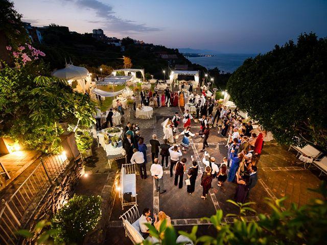 Il matrimonio di Michele e Sheila a Acireale, Catania 42