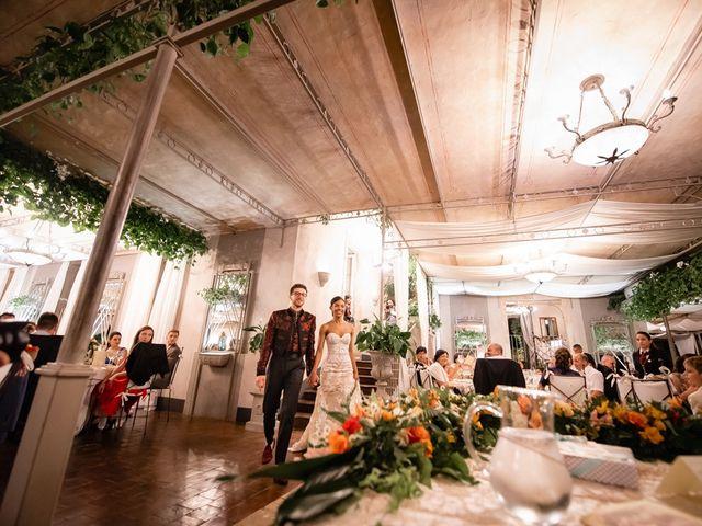 Il matrimonio di Michele e Sheila a Acireale, Catania 50