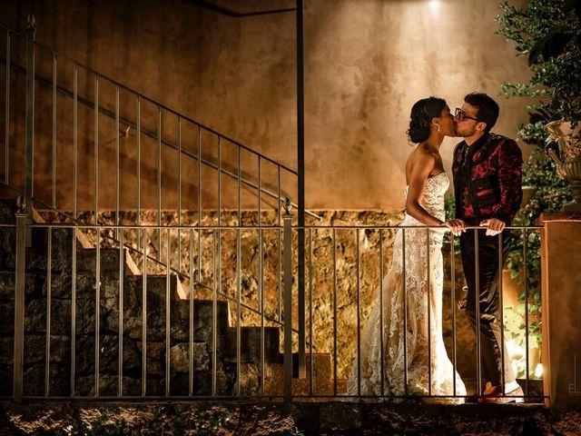 Il matrimonio di Michele e Sheila a Acireale, Catania 57