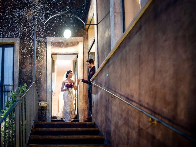 Il matrimonio di Michele e Sheila a Acireale, Catania 40