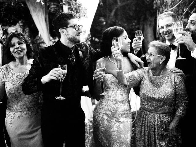 Il matrimonio di Michele e Sheila a Acireale, Catania 54