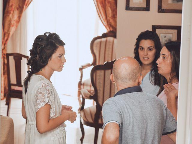 Il matrimonio di Nicola e Roberta a Ostuni, Brindisi 16