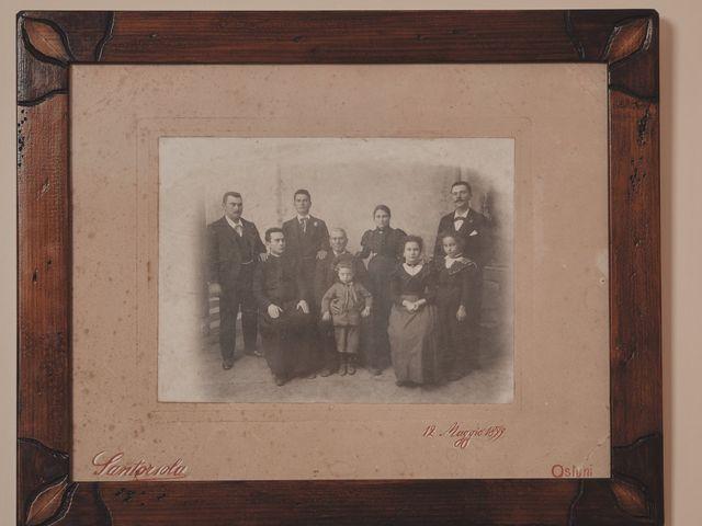 Il matrimonio di Nicola e Roberta a Ostuni, Brindisi 24