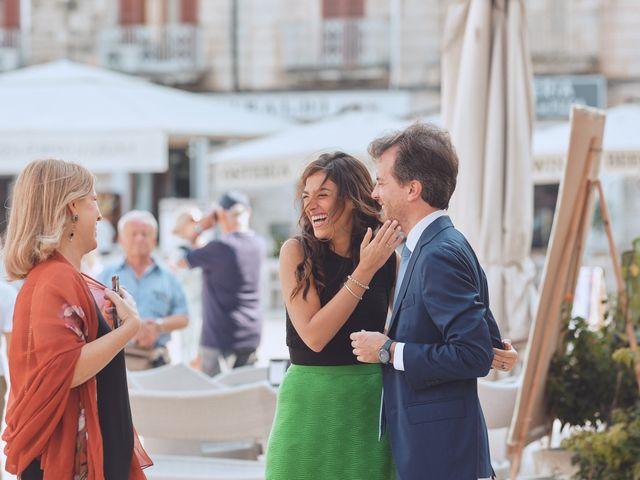 Il matrimonio di Nicola e Roberta a Ostuni, Brindisi 25