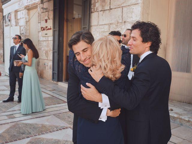 Il matrimonio di Nicola e Roberta a Ostuni, Brindisi 27