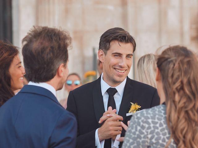 Il matrimonio di Nicola e Roberta a Ostuni, Brindisi 28