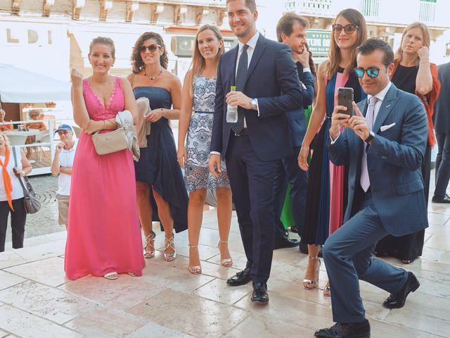 Il matrimonio di Nicola e Roberta a Ostuni, Brindisi 34