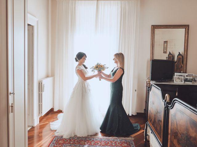 Il matrimonio di Nicola e Roberta a Ostuni, Brindisi 35