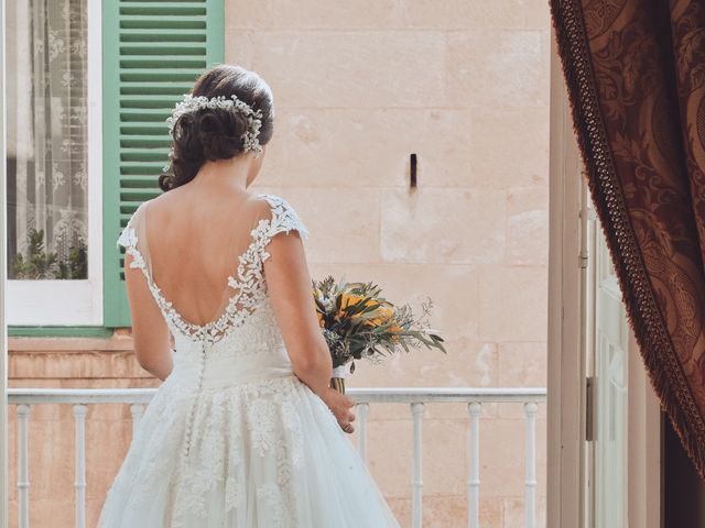 Il matrimonio di Nicola e Roberta a Ostuni, Brindisi 36
