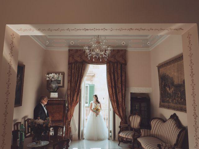 Il matrimonio di Nicola e Roberta a Ostuni, Brindisi 37