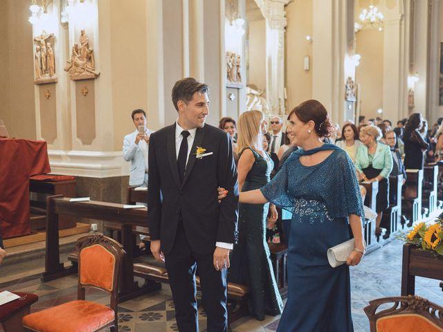 Il matrimonio di Nicola e Roberta a Ostuni, Brindisi 42