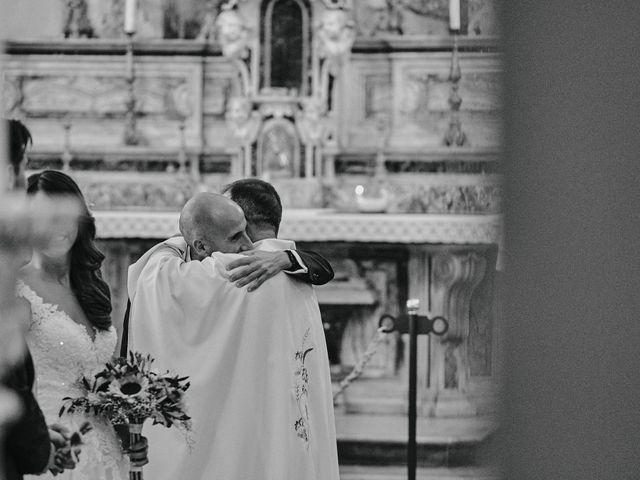 Il matrimonio di Nicola e Roberta a Ostuni, Brindisi 43