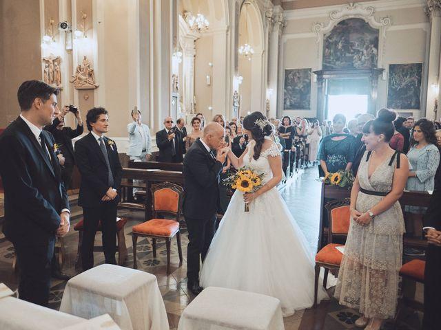 Il matrimonio di Nicola e Roberta a Ostuni, Brindisi 44
