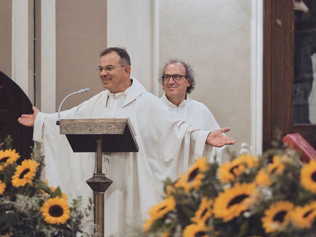 Il matrimonio di Nicola e Roberta a Ostuni, Brindisi 45