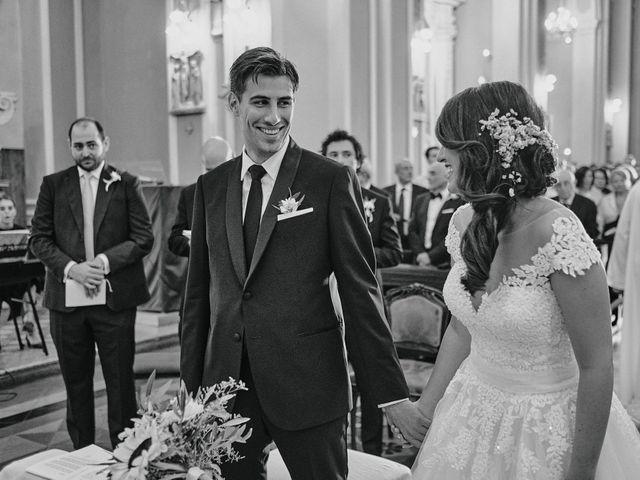 Il matrimonio di Nicola e Roberta a Ostuni, Brindisi 46