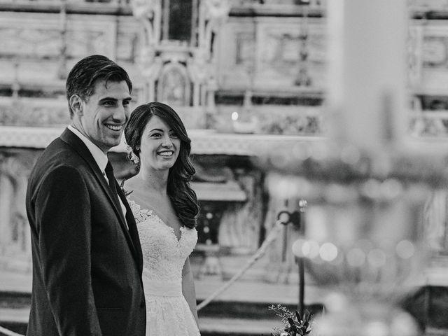 Il matrimonio di Nicola e Roberta a Ostuni, Brindisi 48