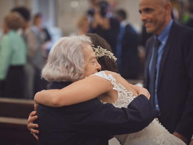 Il matrimonio di Nicola e Roberta a Ostuni, Brindisi 53