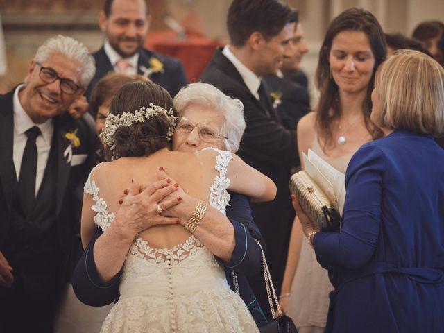 Il matrimonio di Nicola e Roberta a Ostuni, Brindisi 54