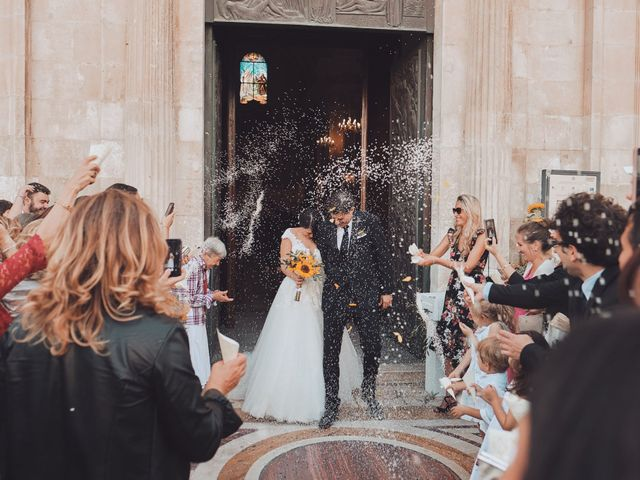 Il matrimonio di Nicola e Roberta a Ostuni, Brindisi 58