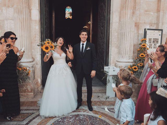Il matrimonio di Nicola e Roberta a Ostuni, Brindisi 59