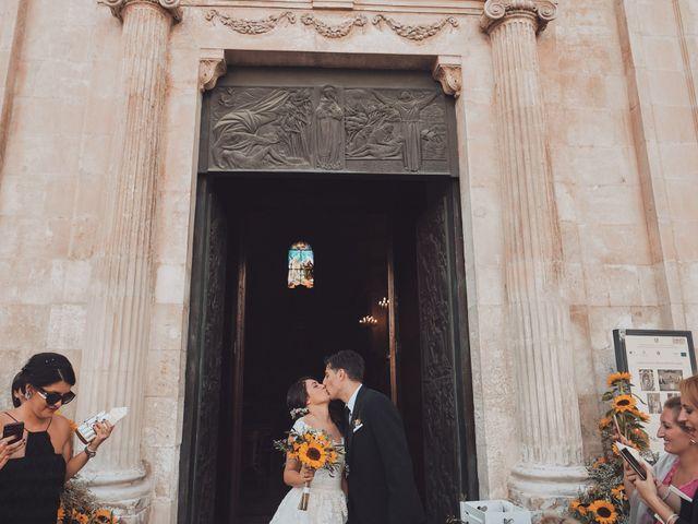 Il matrimonio di Nicola e Roberta a Ostuni, Brindisi 60