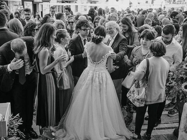 Il matrimonio di Nicola e Roberta a Ostuni, Brindisi 61