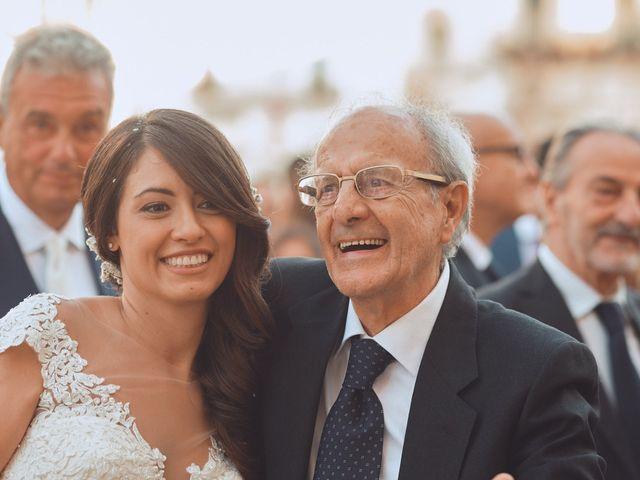 Il matrimonio di Nicola e Roberta a Ostuni, Brindisi 62